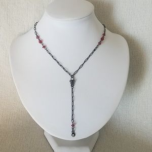 Jewelry - Y Necklace